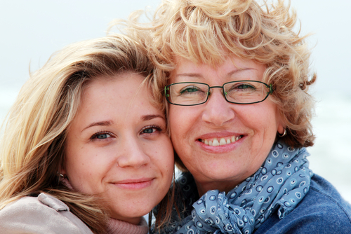 celulitída dedičnosť genetika