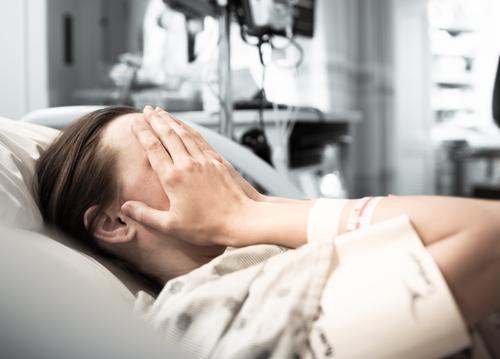 epidurálna anestézia nežiaduce účinky