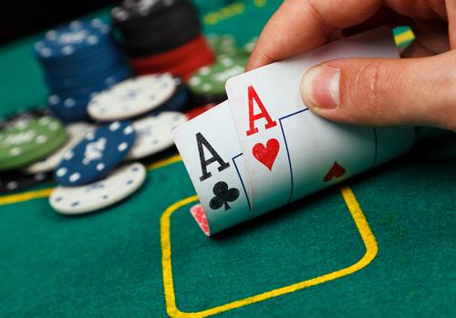 liečebňa pre gamblerov