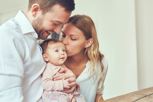 genetika dedičnosť