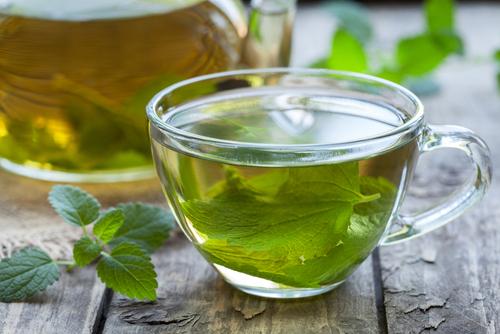 zelený čaj koľko šálok denne