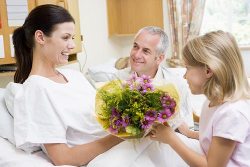 návštevné hodiny nemocnica Zvolen