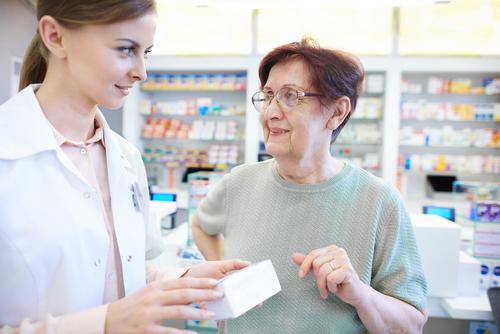 Pacienti dôverujú lekárnikom 2