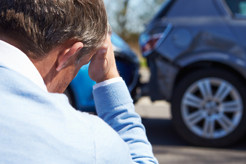 amnézia autonehoda