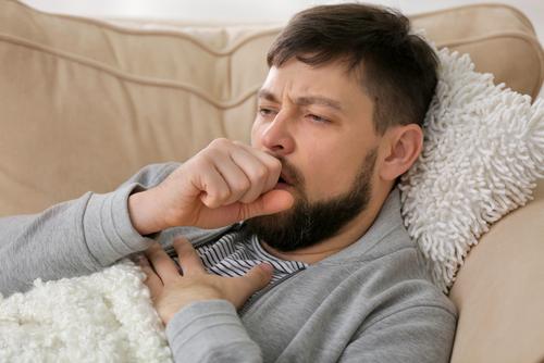 dýchavičnosť a búšenie srdca dýchavica