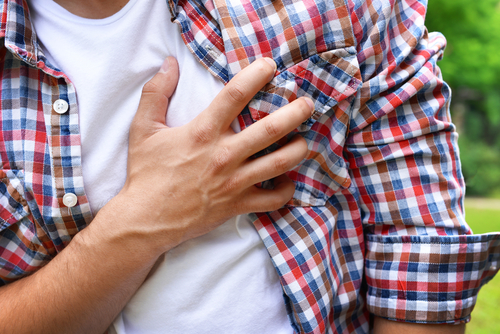 plucna arteriova hypertenzia príznaky