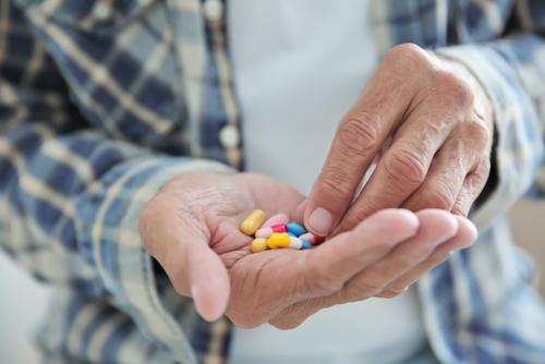 zelený jačmeň tablety