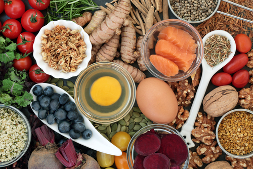 Ktoré potraviny zvyšujú riziko rakoviny 3