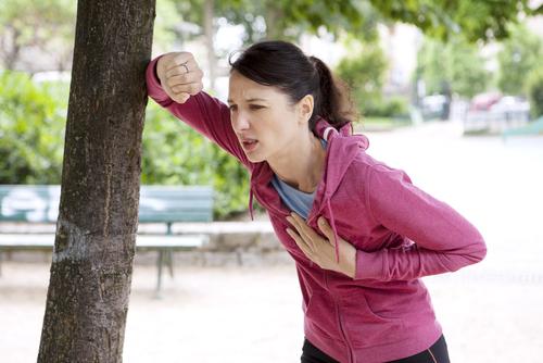 cvičenie pri rakovine