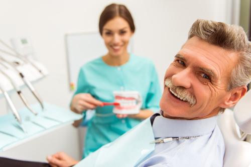 ako nemať žlté zuby