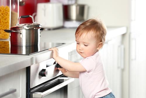 klimatizácia a bábätká