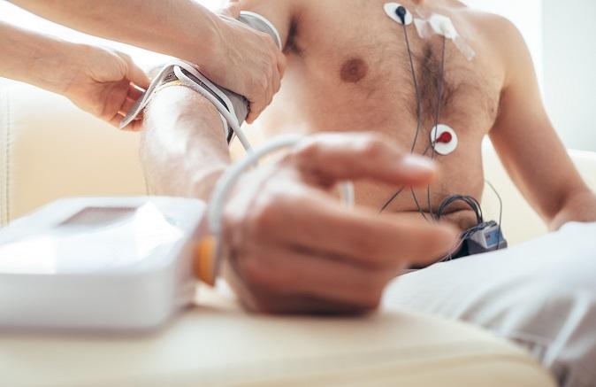 Prevencia pred cievnou mozgovou príhodou kontrola tlaku