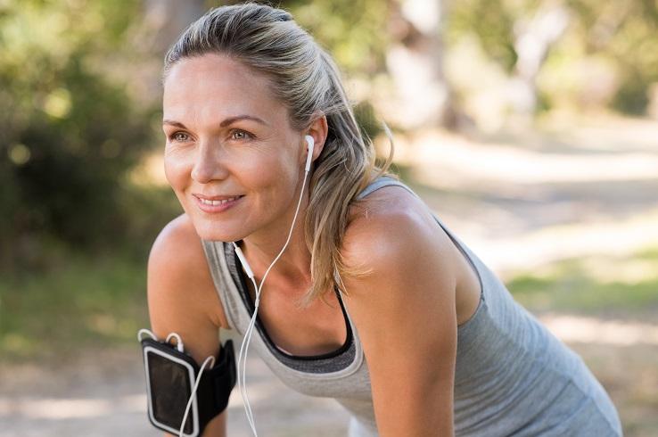 Prevencia pred cievnou mozgovou príhodou pohyb