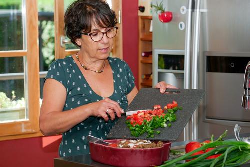 vitamín A v potravinách