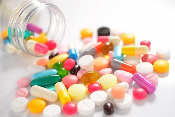 vitamín D3 dávkovanie
