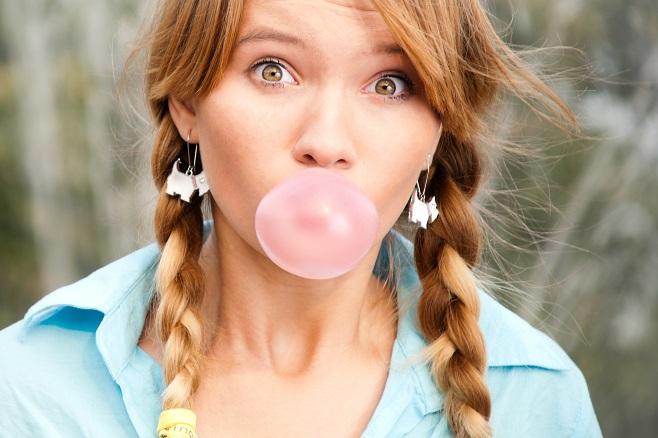 postup správneho čistenia zubov