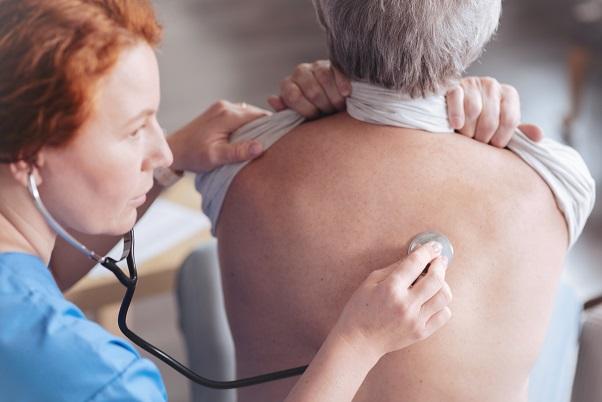 pneumotorax-liečba
