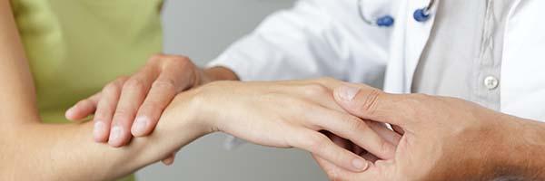 reumatické ochorenia a bolesti kĺbov