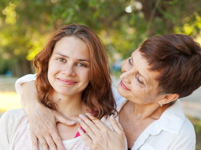 mamografia a tehotenstvo