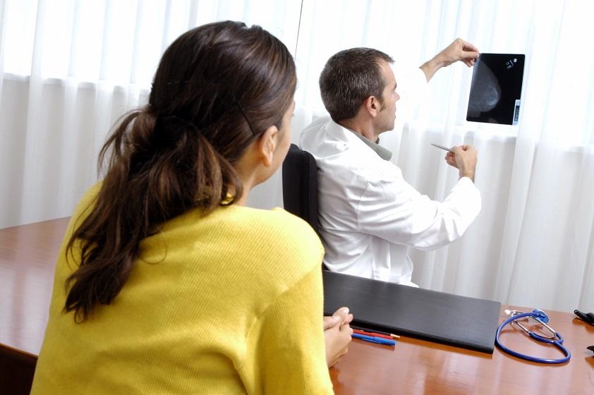 mamografia výsledky