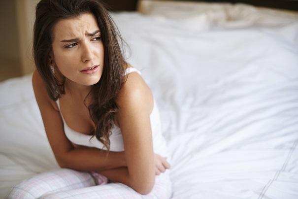silna-menstruacne-zrazeniny