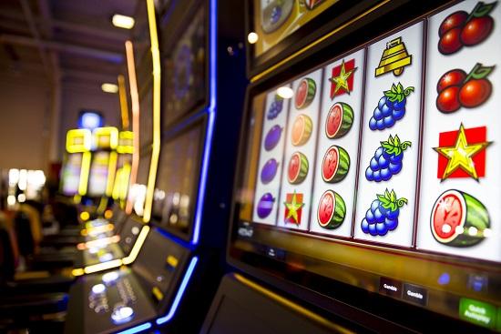 problémy s hazardom