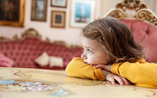 zanedbávanie dieťaťa