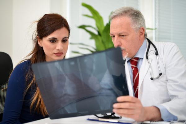 Cielená biologická liečba pomáha aj pri osteoporóze