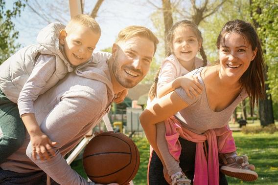 zdravy-životny-styl-v-rodine