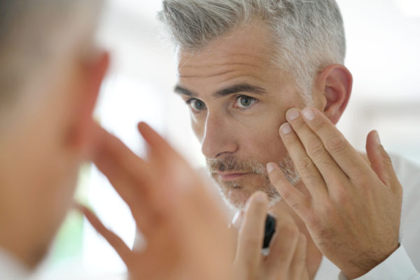 ochorenia kože - biologická liečba