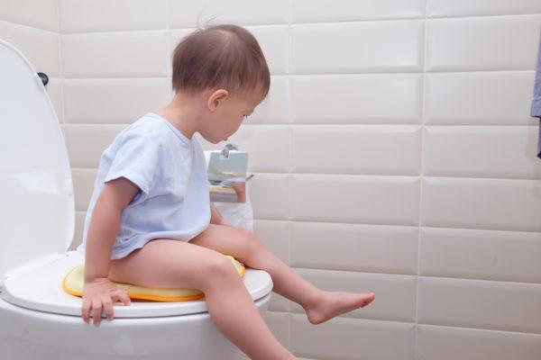 Crohnova choroba u detí