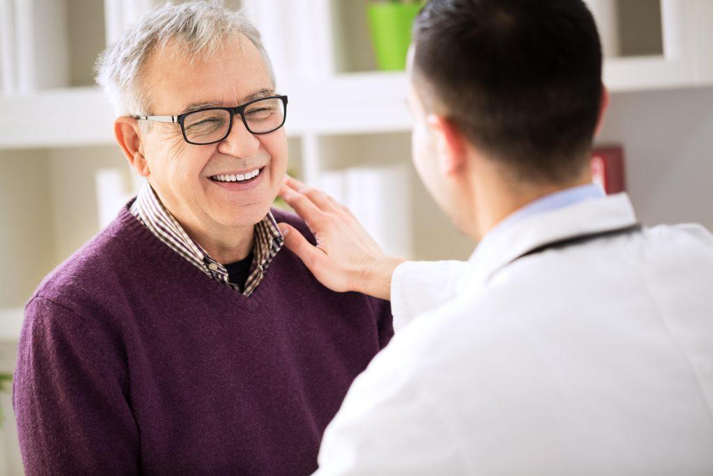chronické choroby a biologická liečba