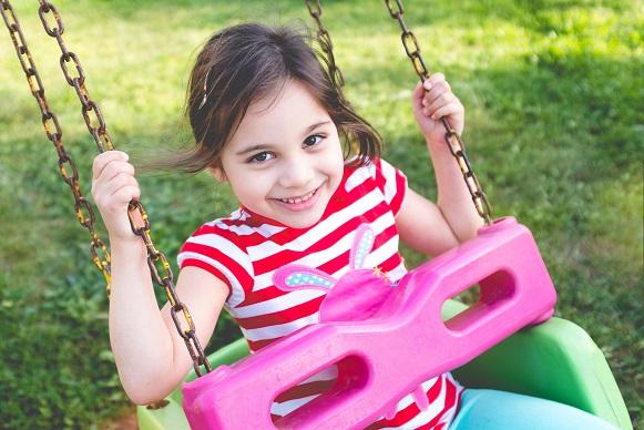 dyspraxia v detstve