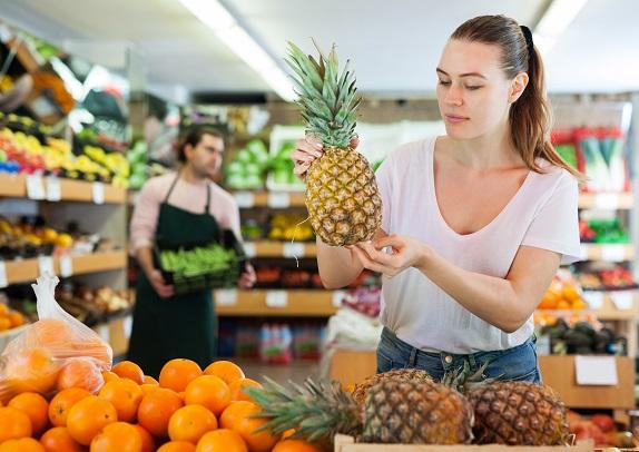 účinky-ananasu
