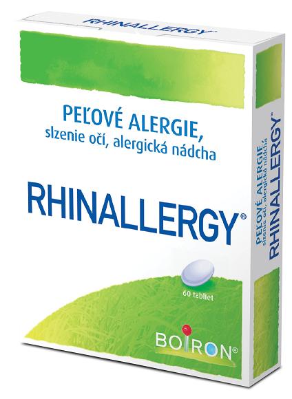 krabicka rhinallergy homeopatikum
