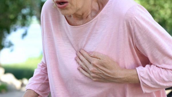 ťažkostí-s-dýchaním-u-seniorov