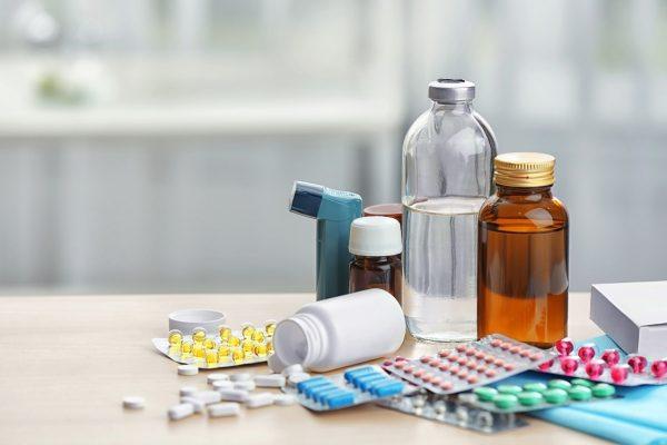 lieky na astmu