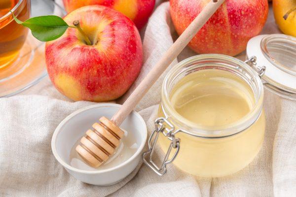 histamínová diéta vhodné potraviny