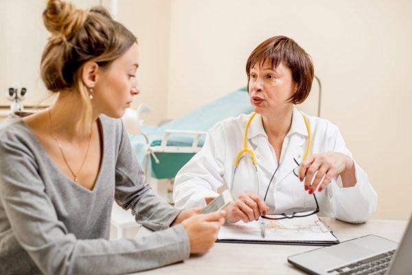 detoxikácia organizmu s pomocou lekára