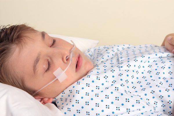 domáca kyslíková liečba