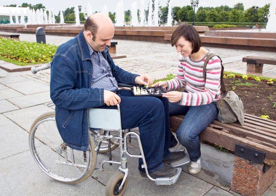 stigmatizácia postihnutých ľudí
