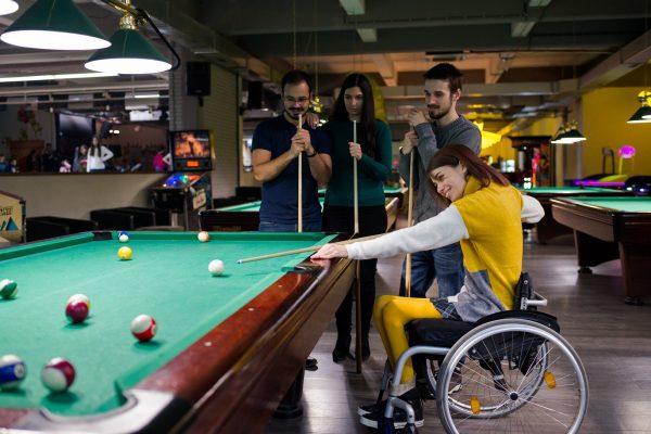 zneužívanie postihnutých ľudí