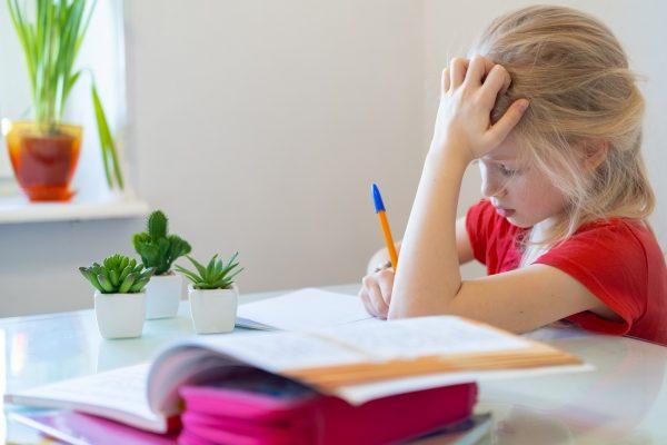 školská zrelosť testy