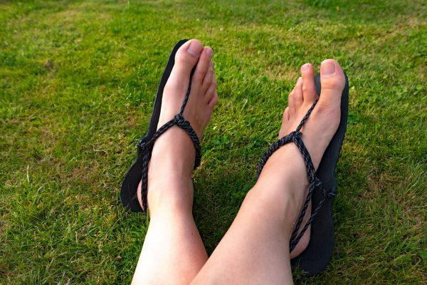 barefoot-na-leto