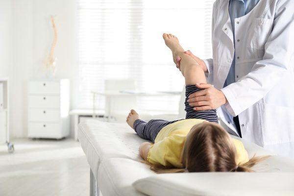 detská reuma vyšetrenie