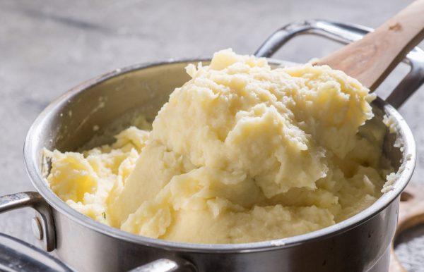 čo jesť pri hnačke zemiaková kaša