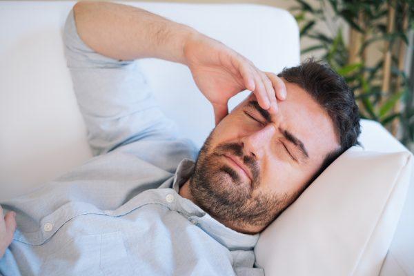 kyselina alfa-lipoová migréna