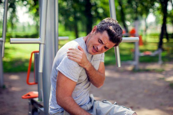 neuropatia bolesť nervov