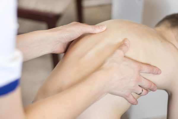 Porucha kalciofosfátového metabolizmu