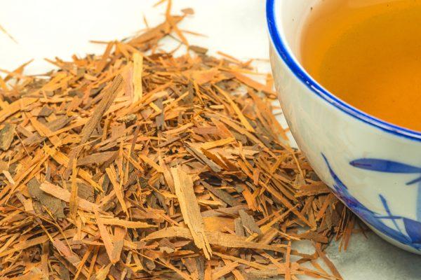 lapacho-tea